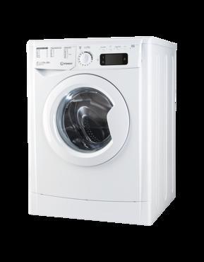 Máquina de lavar roupa Indesit EWE 81283 W EU